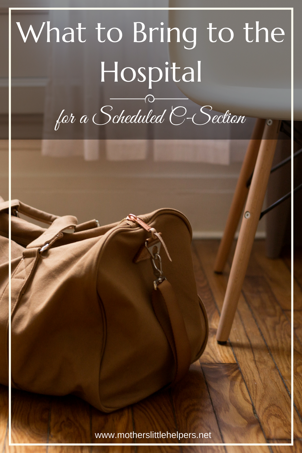 What to Bring to the Hospital for a Scheduled C-Section | Hospital Bag Contents | Hospital Bag Checklist | Birthing Twins | Cesarian |