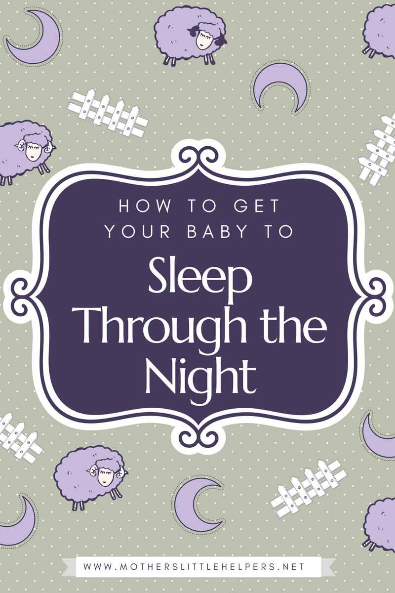How to Get Your Baby to Sleep Through the Night | Baby Sleep Tips | Baby Sleep Schedule | Baby Sleep Routine |