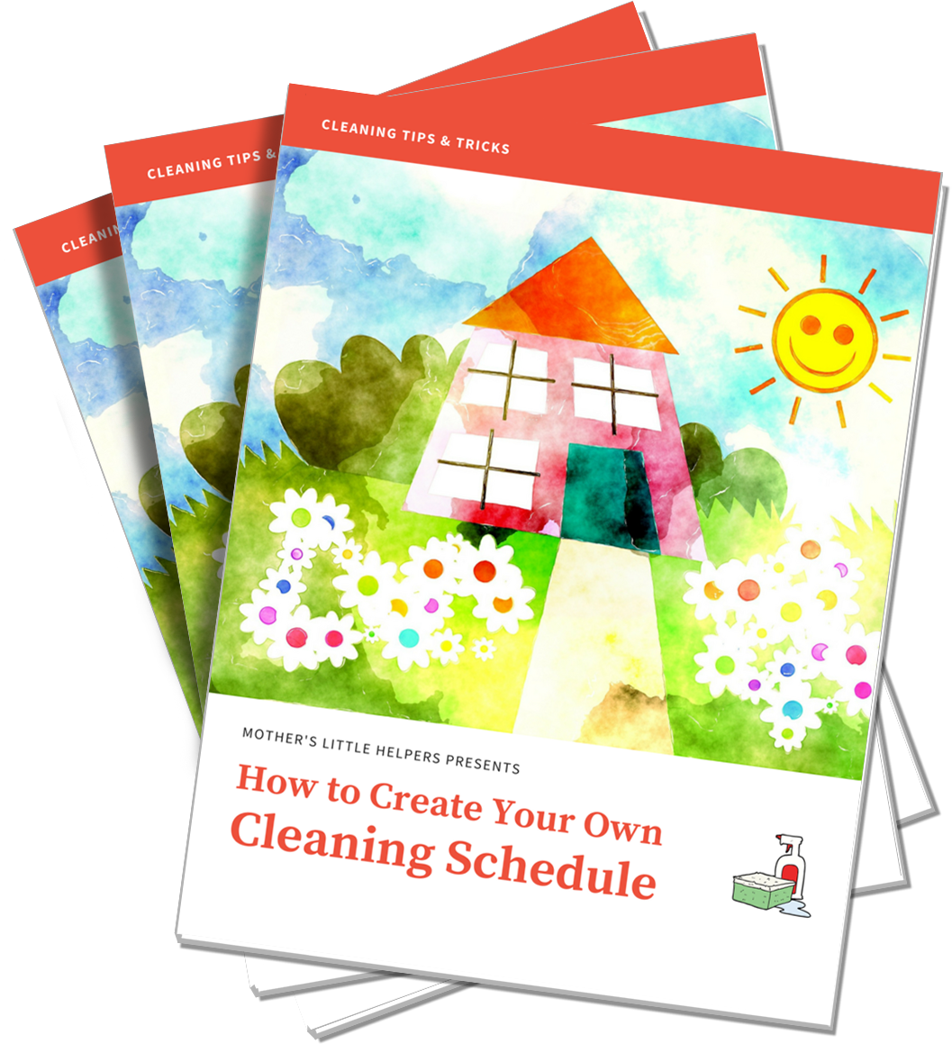 How To Create a Cleaning Schedule That Really Works! | Homemaking | Cleaning List | Cleaning Schedule | Home Management | Organization | Cleaning Tips |