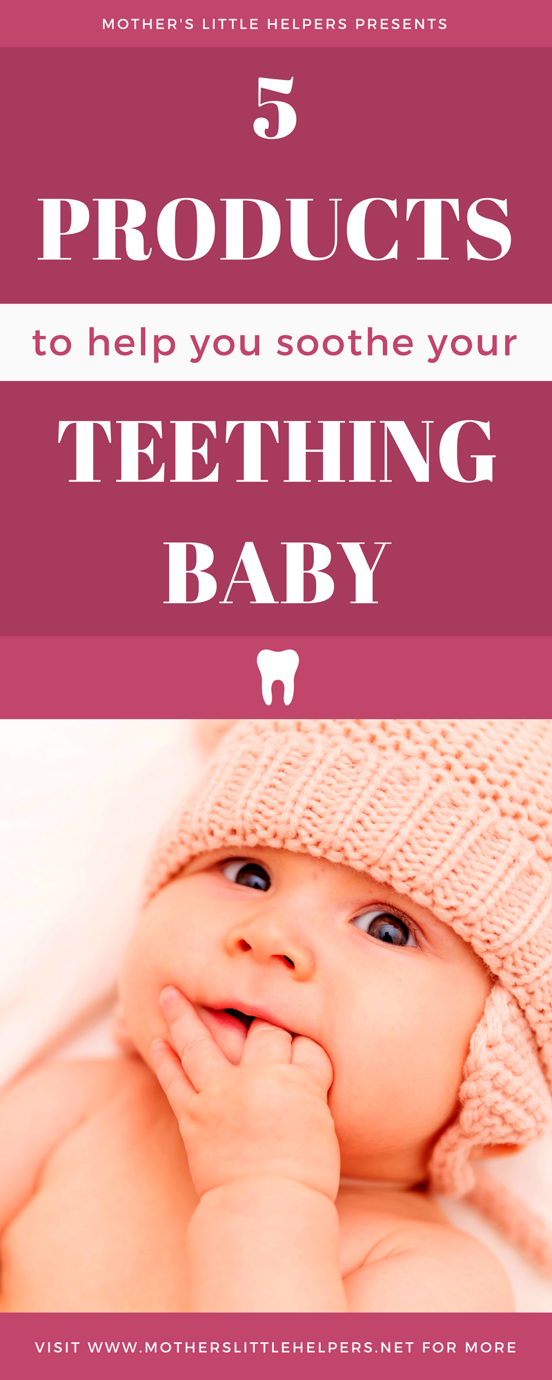 TEETHING HELPERS - 5 Products That Will Help You Soothe Your Teething Baby | Teething | Teething Remedies | Teething Remedies for Babies | Baby is irritable and unhappy | Products to Make Teething Easier | Teething Toy | Teething Gel | Teething Drops | Natural Teething Remedies | Teething Oil | Baltic Amber Teething Necklace | What to do about teething | Natural Remedies to Relieve Teething Pain |