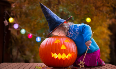 The Best Baby and Toddler Costumes for Halloween