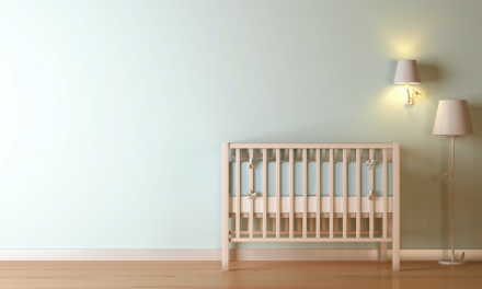 What you Need to Create a Budget-Friendly Nursery With IKEA
