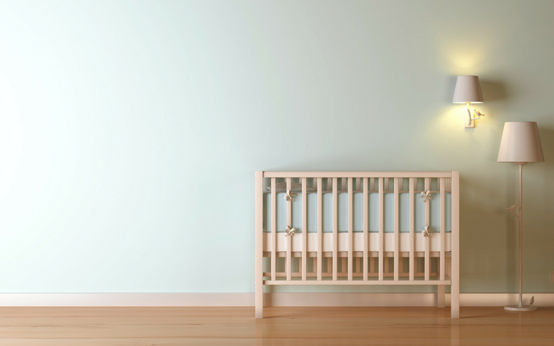 Budget-Friendly IKEA Nursery Ideas