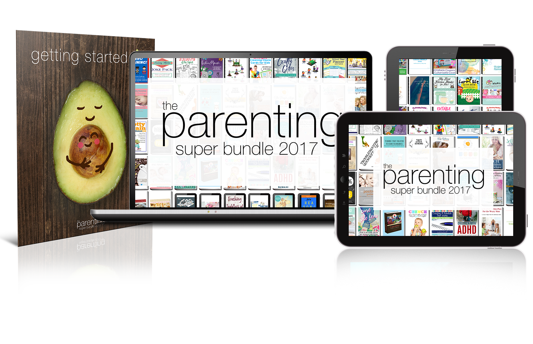 80 tools to help you succeed at the hardest and best job in the world its a package full of resources to help you rock this parenting gig even more for the most affordable price ever seriously just wait until i tell you fandeluxe Gallery