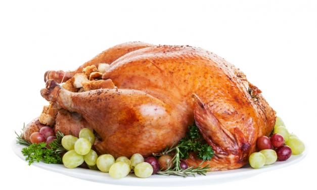 How to Make a Traditionally Roasted Turkey