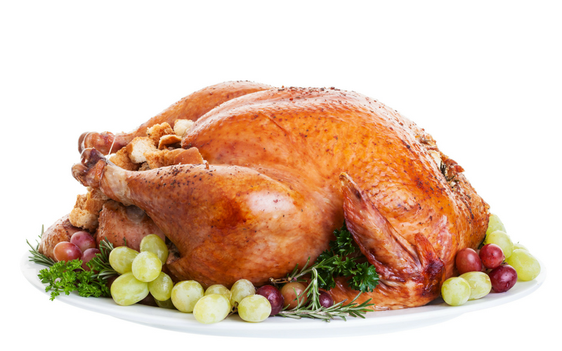 How to Make a Traditionally Roasted Turkey Looking for a stress-free method that guarantees a tender, juicy and classy looking turkey that will impress your guests this holiday season? This tried and tested recipe will help you succeed - even if you're a first-timer. | Roasted Turkey Recipe | Thanksgiving Turkey | Christmas Turkey | Easy turkey recipe | How to Make a Traditionally Roasted Turkey