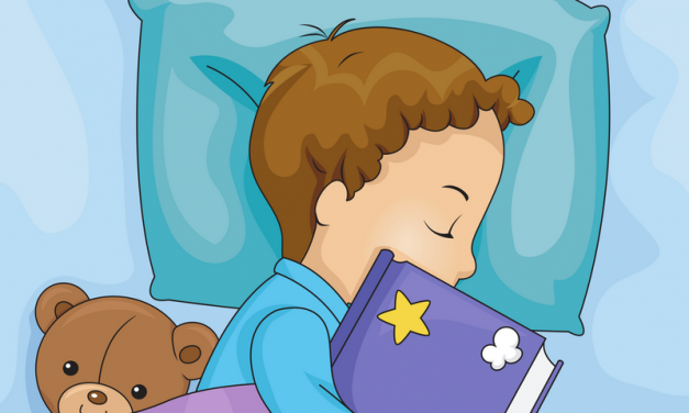 The Best Bedtime Books for Toddlers
