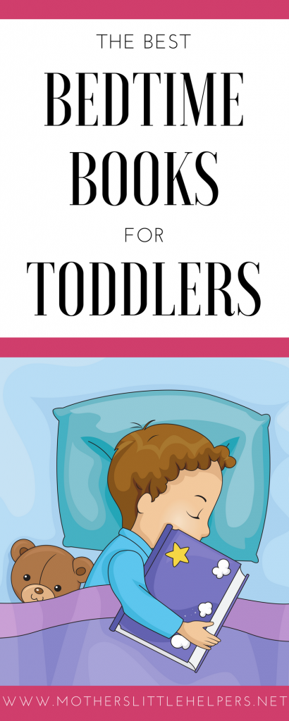 Looking for something new to read at bedtime story time? These must-have good night bedtime books for toddlers and babies are so great that you won't mind rereading them for the next 4 or 5 years! They're also perfect Christmas and birthday presents.