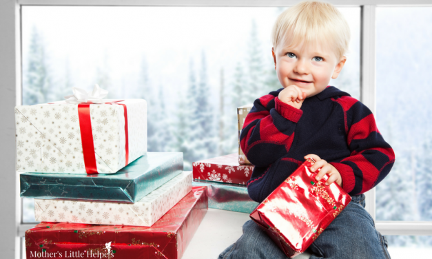Gift Ideas for Two-Year-Old Toddler Boys {Presents for Toddler Boys}