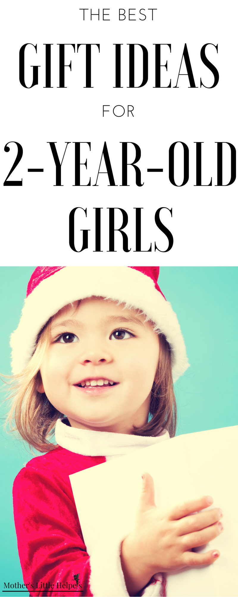Are you looking for the best gift ideas for two-year-old toddler girls? These are the items I recoomend for your little girl's Christmas List that have proven to be the best toys that will hopefully still be played a year later. Whether the gift is for Christmas, their 1st birthday or Easter, this gift guide will help you find what you're looking for.