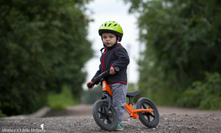 The Best-Rated Toddler Balance Bikes Under $60