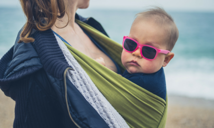 How to Get Free Baby Stuff for New and Expecting Moms