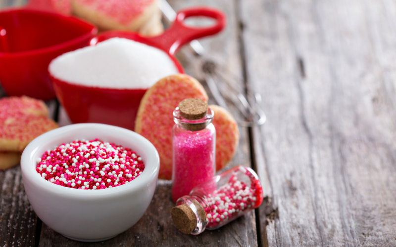 Valentine's Day Sweet Treat Recipes You're Going to LOVE!