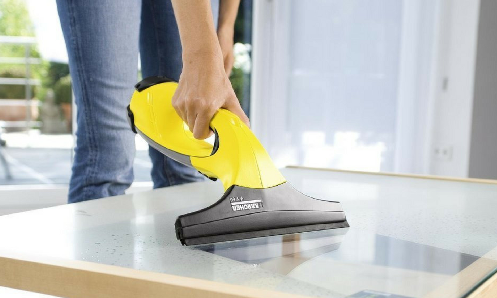 ONE SIMPLE WINDOW CLEANING PRODUCT TO HELP YOU GET THE JOB DONE FAST – window vacuum cleaning is the best streak-free window cleaning method on the planet! Here you'll find out more about the best window cleaning equipment - Karcher WV50 plus window vac. Tips for using your window vacuum cleaner and other window cleaning tools and accessories. Motherslittlehelpers.net