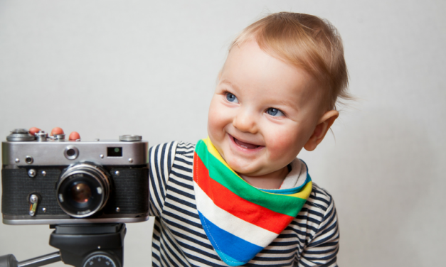 Tried and Tested Gift Ideas for Your One-Year-Old Baby