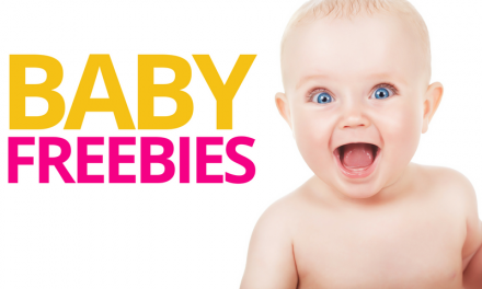 Want Free Baby Stuff? Here's How to Get Baby Freebies for New Moms