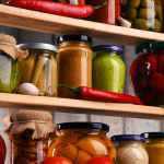 7 Quick Ways to Organize Food Cabinets