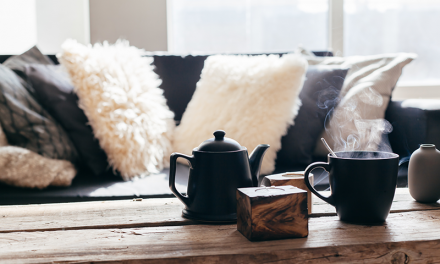 Revamp Your Home With These Budget Living Room Furnishings