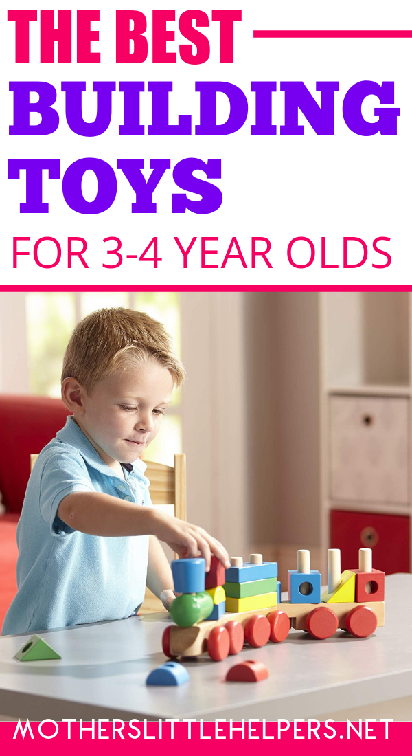 The best toys for 3 year olds! My twins love these 30 gift ideas for toddlers. I love all these long lasting toddler toys and cool presents for 3 year olds. There are even learning toys for 3 year olds on this page as well as outside toys for 3 year olds. What are good toys for 3 year olds? Check out these unique gifts for 3 year olds on this toddler gift finder!