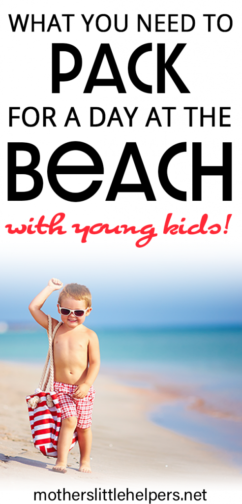 Beach necessities for young kids | what you need for a beach day with kids | must-pack beach items for young kids | what to pack in mommy's beach bag | best beach gear for young kids | beach trip packing list for young kids | how to take a toddler to the beach | what you need for the perfect beach day with young kids | beach day packing list #beach #beachgear #beachpackinglist #beachessentials #toddlerpackinglist #toddleratthebeach #perfectbeachday motherslittlehelpers.net