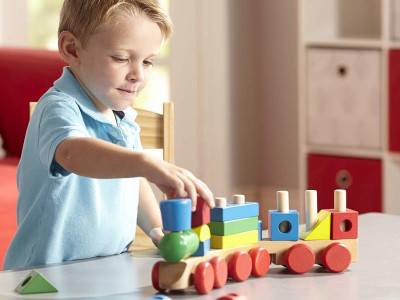 The Best Toys for 3-Year-Olds